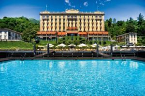 Grand Hotel Tremezzo Palace